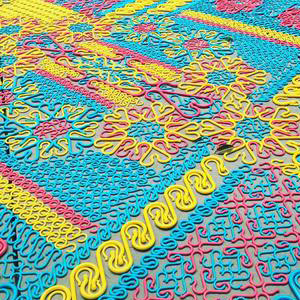 HOOk CARPET